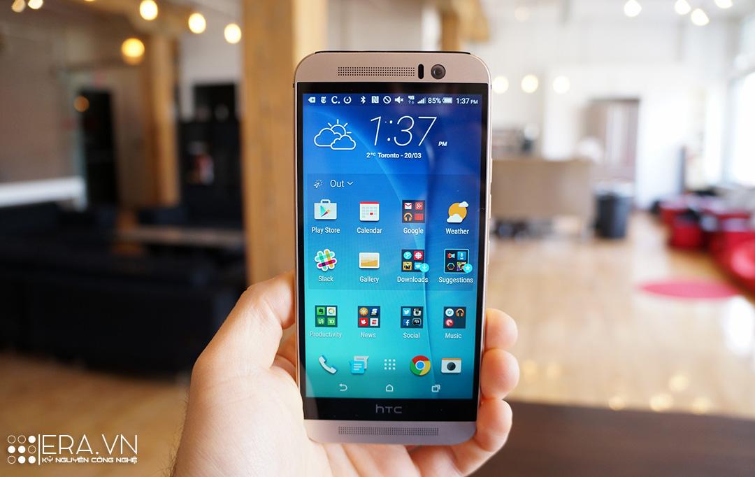 Phát triển ứng dụng Android & các thiết bị di động