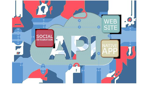 dịch vụ API