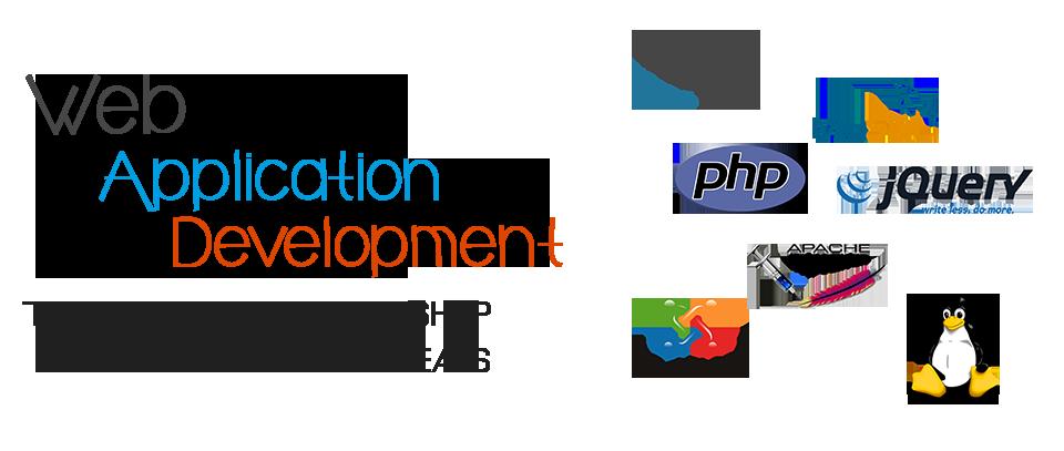 mô hình phát triển website