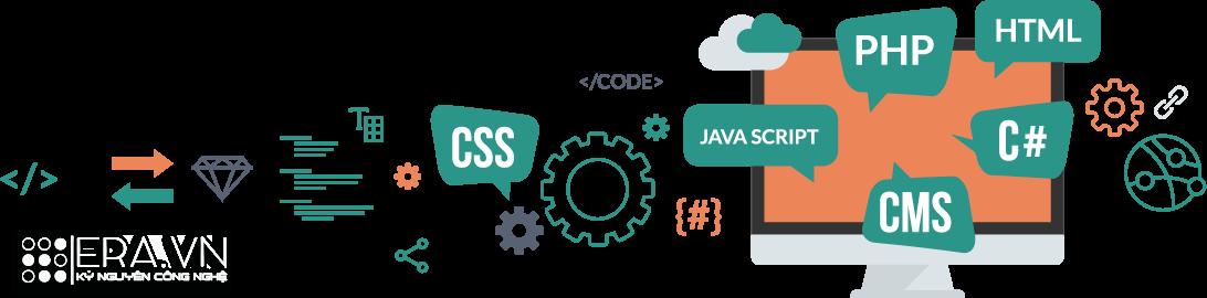Thiết kế ứng dụng web