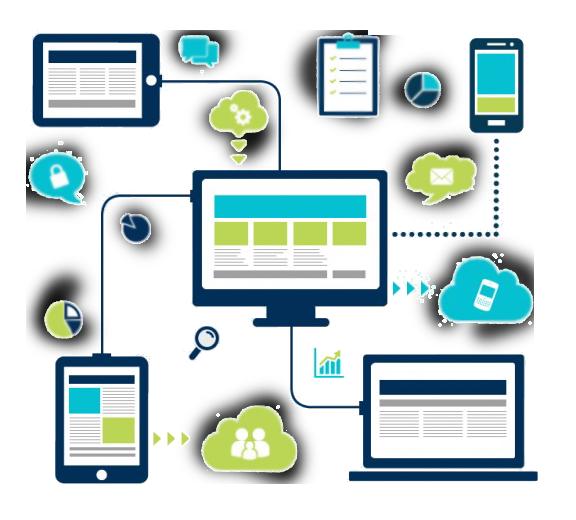 công nghệ web và cách tạo web