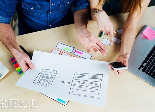 Thiết kế web Gói Beginner