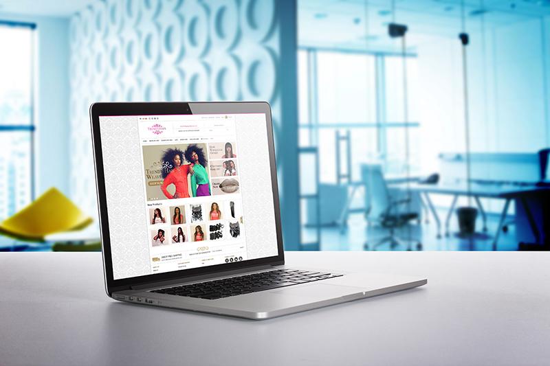Thiết kế website doanh nghiệp chuyên nghiệp