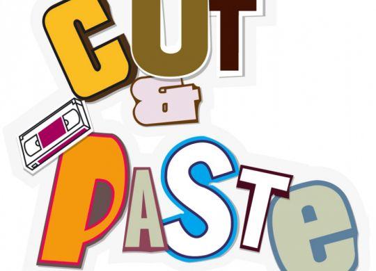 Cut-Paste