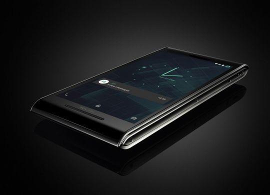 Solarin – Smartphone