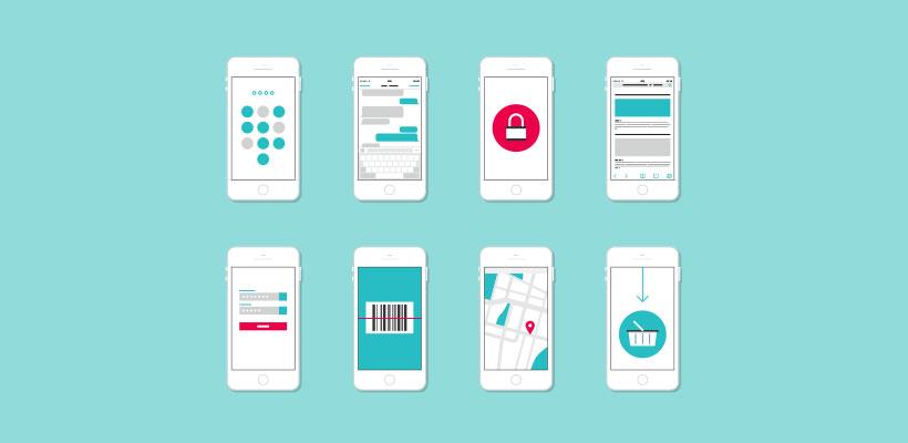 Thiết kế mobile app giá rẻ