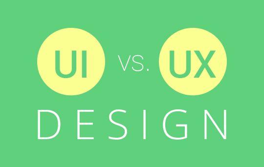 UI-vs-UX