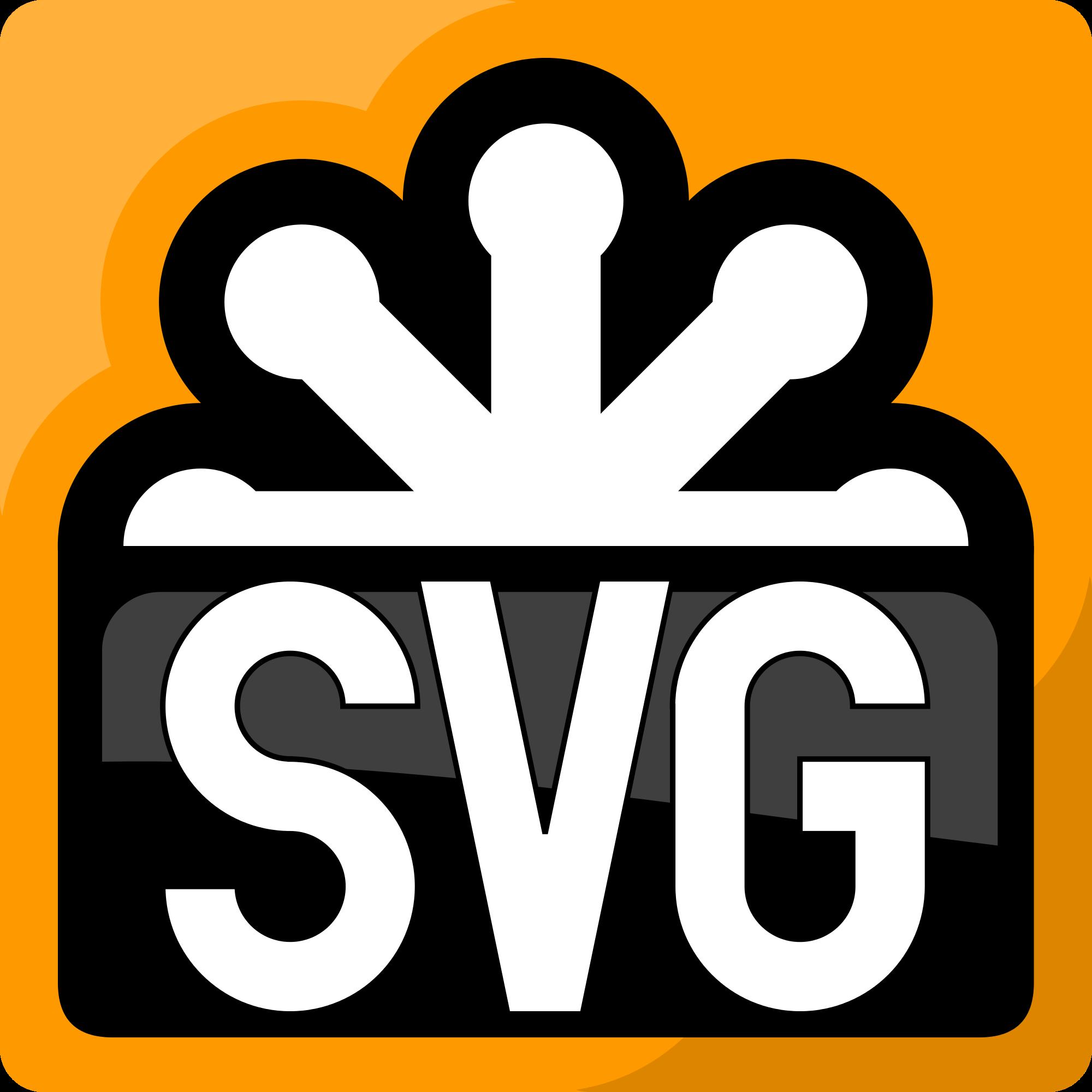 thiết kế web với svg
