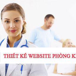 thiet-ke-website-benh-vien-phong-kham