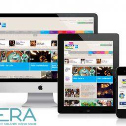 Phát triển thương hiệu nhờ thiết kế web chuyên nghiệp