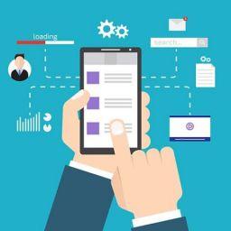 Lập trình ứng dụng di động - giải pháp mang đến thành công cho bạn.