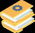 thiết kế web bán sách